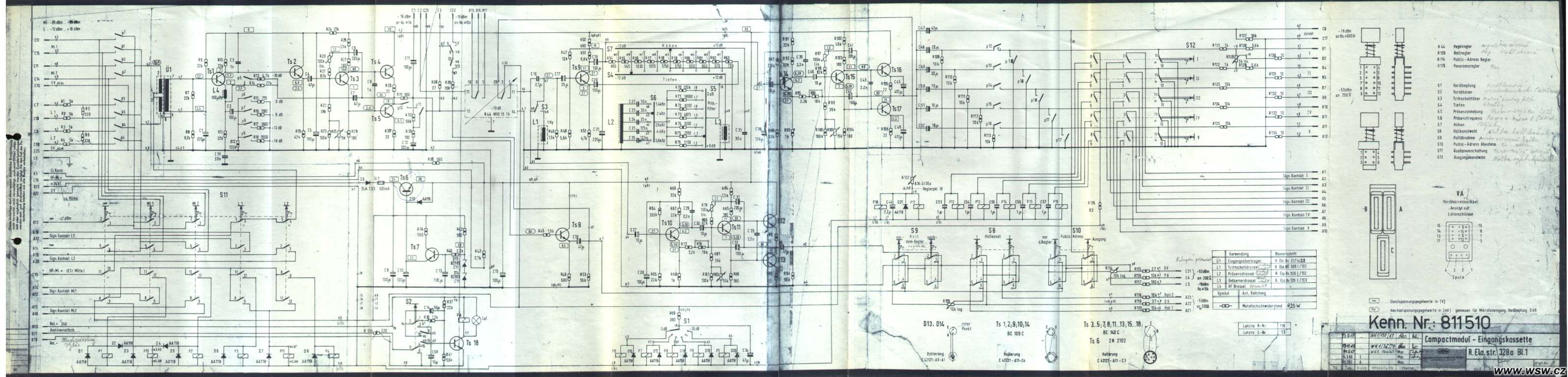 schematic for behringer rx1602 mixer wsw cz 01wsw mono in wsw schema in mono jpg